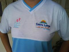 Camisa Secretaria da Saude PIM