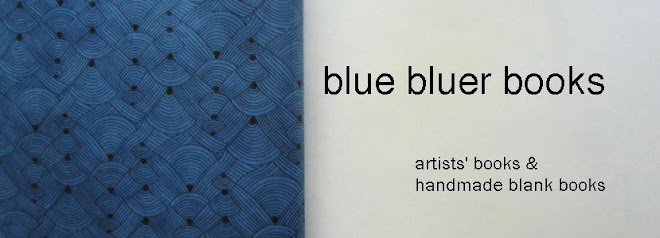 blue bluer books