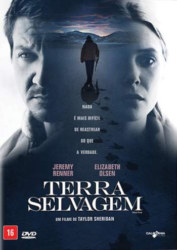 Terra Selvagem Torrent – BluRay 720p/1080p Dual Áudio