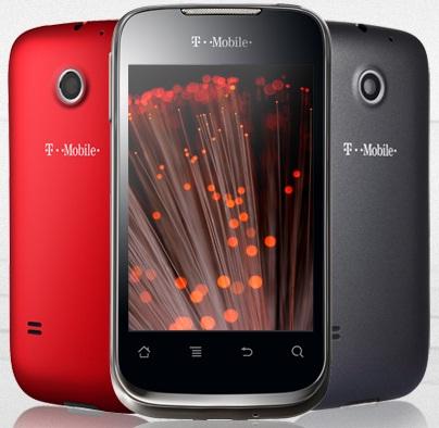 Huawei U8651T (Talon)