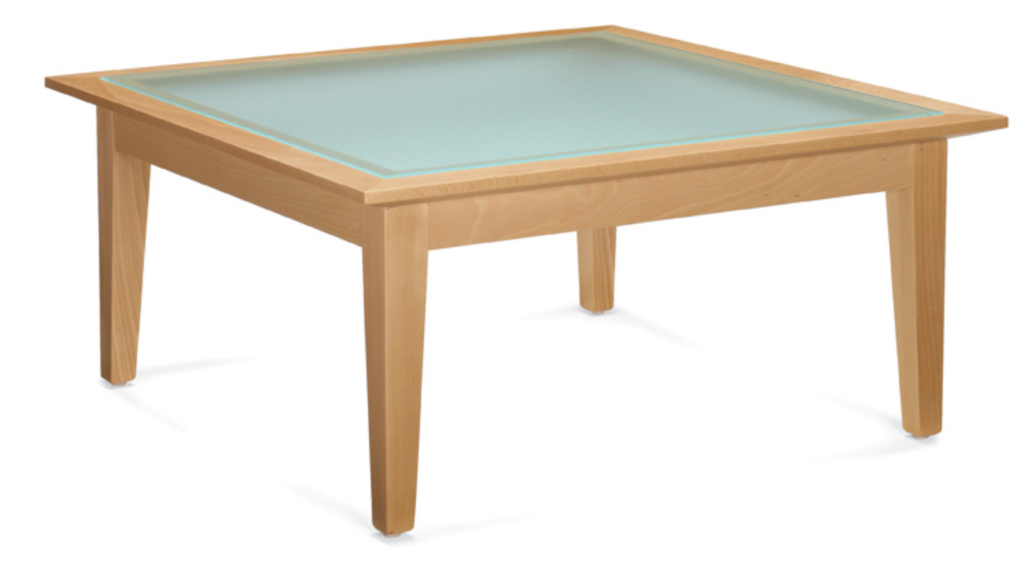 Dawson Series Coffee Table by Global