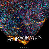 "BAJINDA BEHIND THE ENEMY LINES ""My Imagination"""