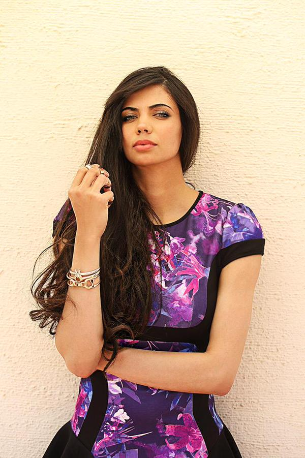 Sharmila nicollet boyfriend