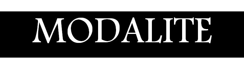 MODALITE