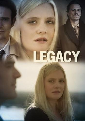 Ver Legacy (U.K.) (2013) Online