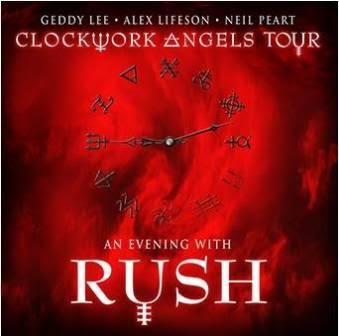 Rush - Carnies