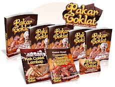 E-book Coklat ~ RM150