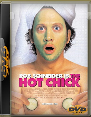 The Hot Chick  [Latino]