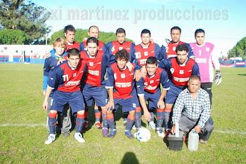 Club Atletico Amigos Unidos