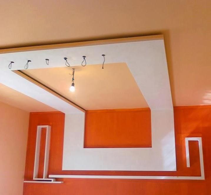 D coration de salon marocain faux plafond et d coration for Film chambre 13 marocain