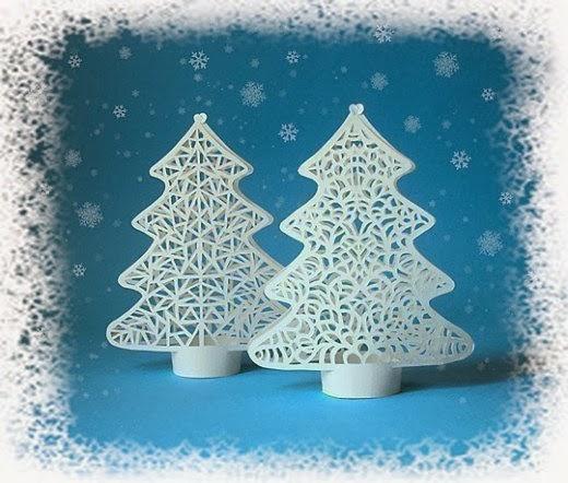 Красивая снежинка на новый год своими руками