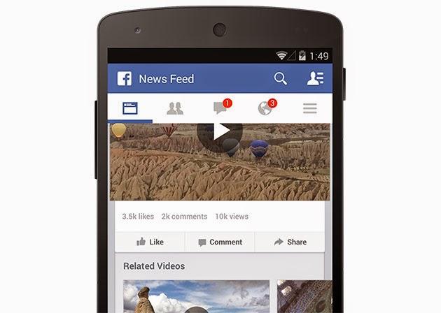 """""""counter Views"""",facebook"""