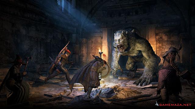Dragons Dogma Dark Arisen Gameplay Screenshot 2