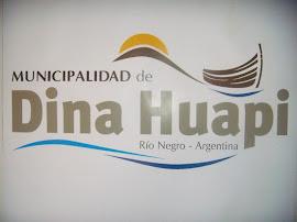 LOGO DE DINA HUAPI