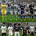 Uniforme Corinthians 2012