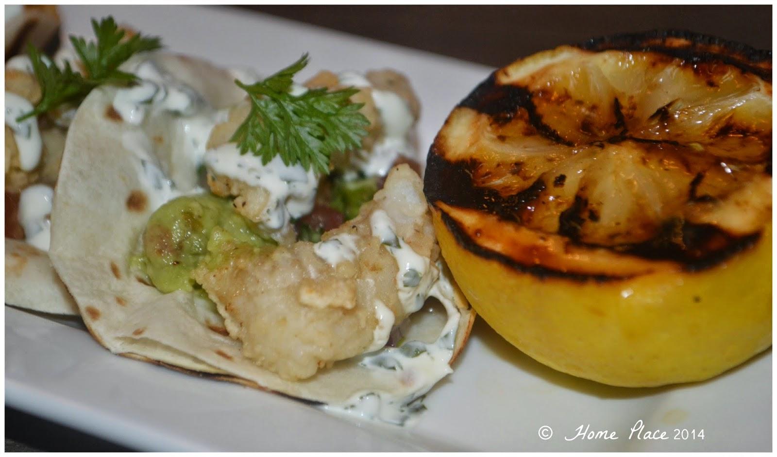 NIXS Hartford Crispy Fish Tacos