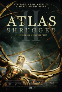 capa Download –  Atlas Shrugged: Part II – BDRip AVI