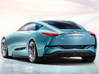 Riviera Concept 2013