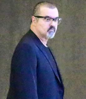 Imagen George Michael sorpredente