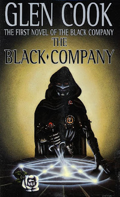 The Black Company (Chronicles of The Black Company: Book 1) by Glen Cook