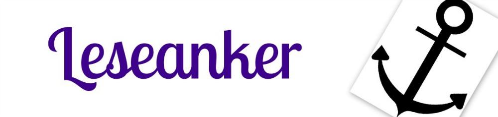 Leseanker