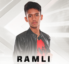 Ramli X factor indonesia 2015.
