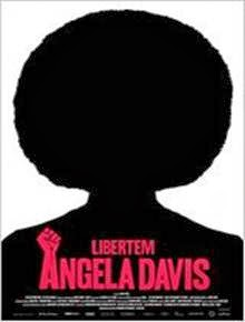 Download Libertem Angela Davis Dublado RMVB + AVI + Torrent