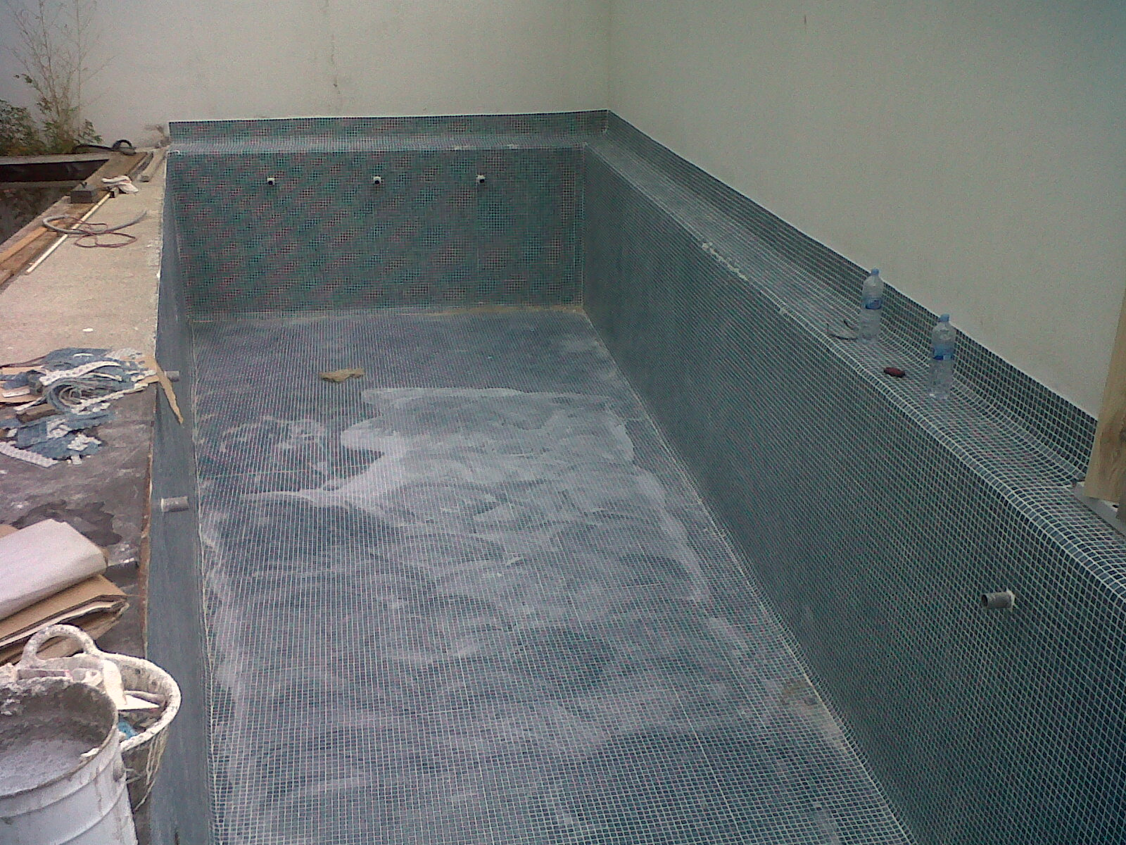 Reparation piscine beton for Piscine beton prix