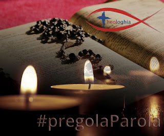 pregolaParola, preghiera, lectio divina