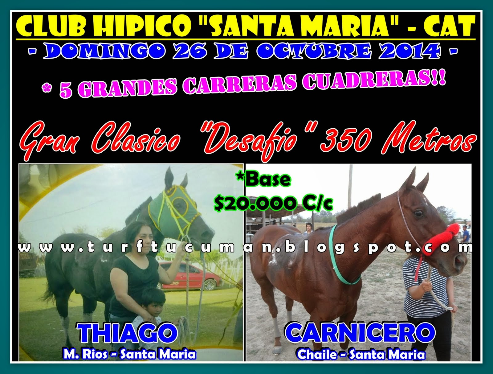 THIAGO VS CARNICERO