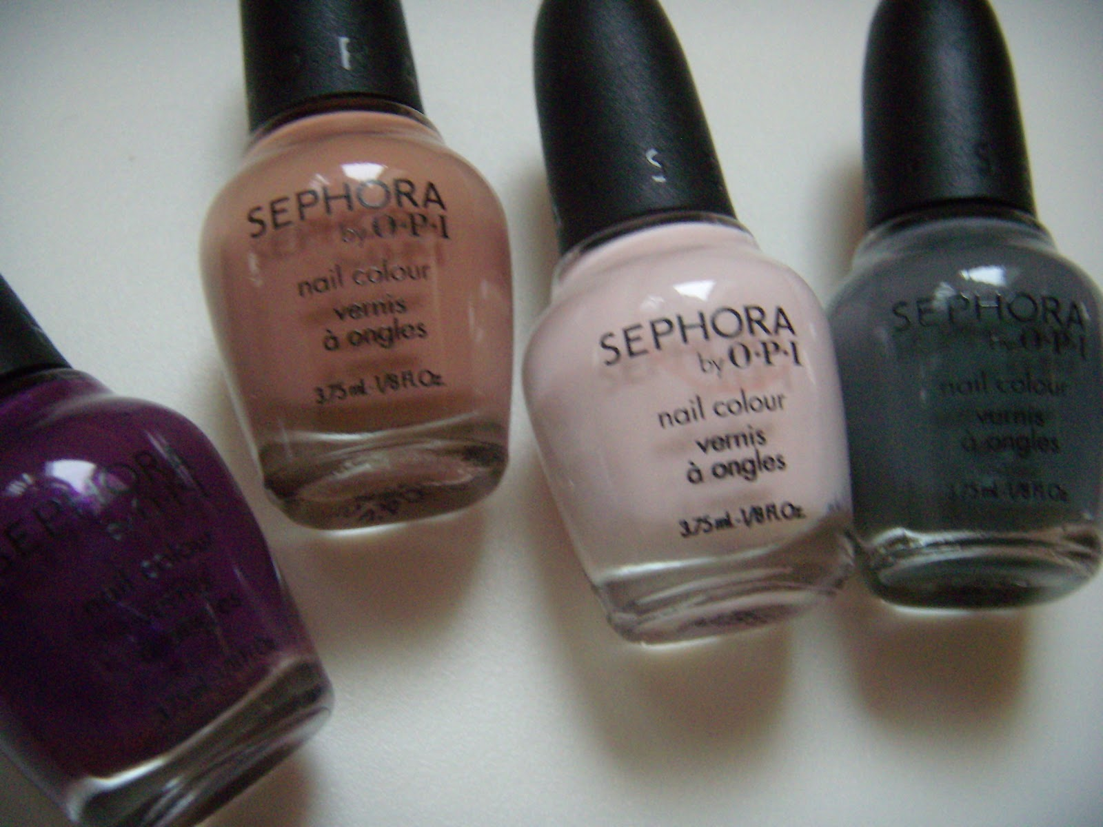 sephora by opi the way tutu his heart.