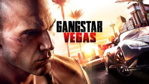 Gangstar Vegas v1.3.0 Apk + Data