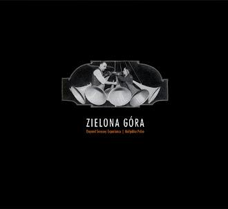 Beyond Sensory Experience & Moljebka Pvlse 'Zielona Góra' CD