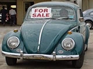 Tips membeli mobil bekas