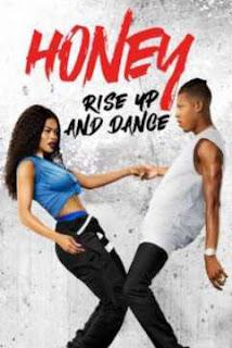 Honey: Levantate y Baila en Español Latino
