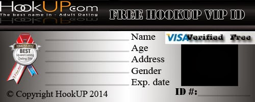 Hook up survey