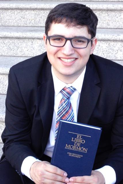 Elder Mattiaccio