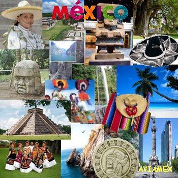 Mexico Rico en Cultura