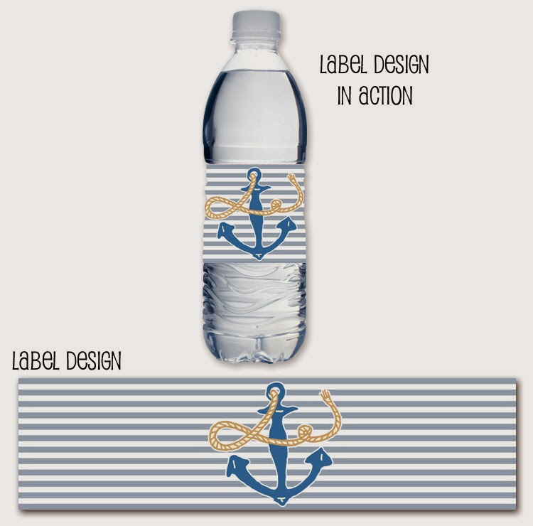 http://www.partyboxdesign.com/category_127/Baby-Boy-Water-Bottle-Labels.htm