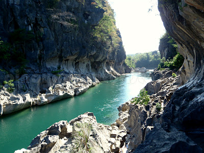 Tourist spots and attractions in Nueva Ecija