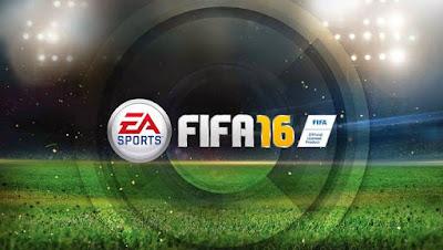 Spesifikasi Komputer/PC Dan Laptop Untuk Bermain FIFA 2016