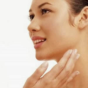 steps to get brighter skin