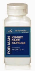 kidney care capsule for men
