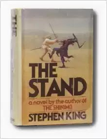 Full List of Stephen King Books