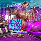 New School Takeover 2: Get It LIVE!