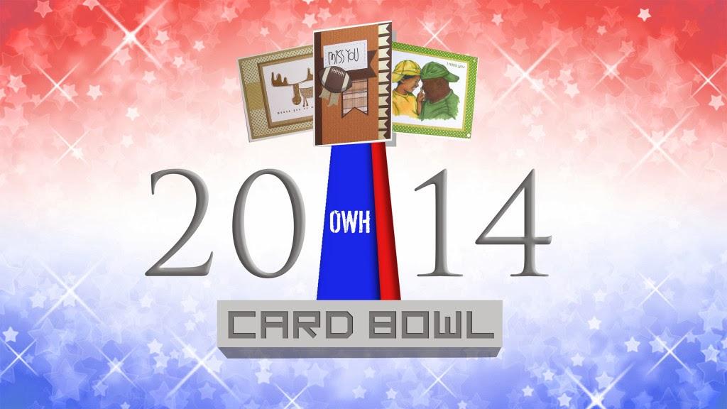 Card Bowl 2014
