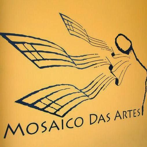 Mosaico das Artes