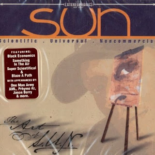 S.U.N. – The Art Of S.U.N. (CD) (2003) (192 kbps)
