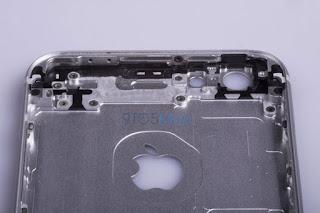 تسريب صور للوحة الامامية من هاتف ايفون 6 اس