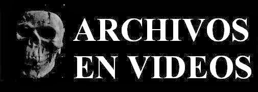 Archivos en videos